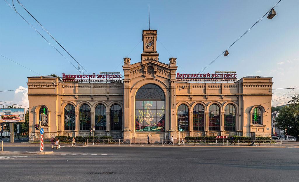Ночной клуб столица на варшавской в спб