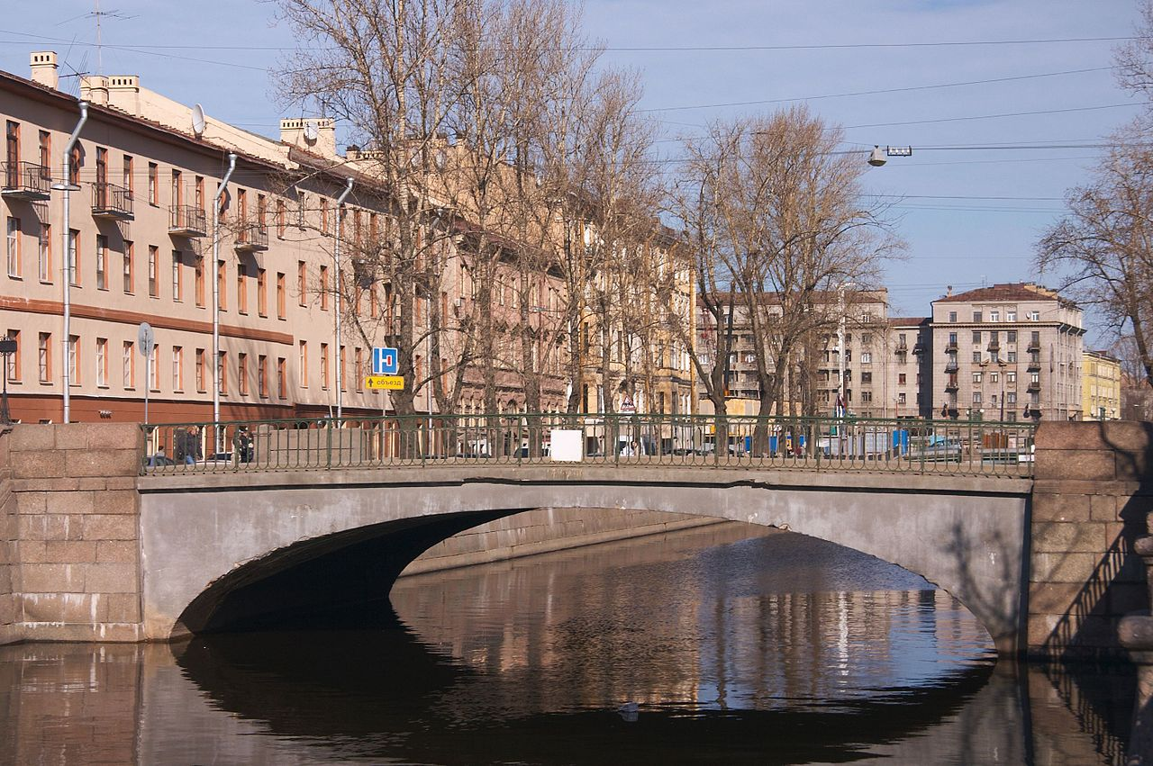 1280px Kashin Bridge in Saint Petersburg