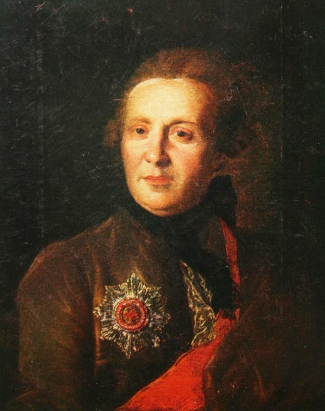 Sumarokov Aleksandr Petrovich