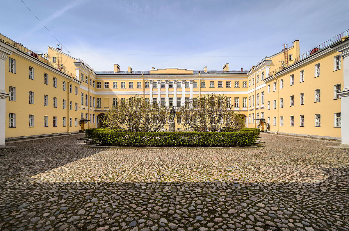 1200px Pushkin Apartment Museum SPB 05