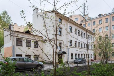 Hostel Do Re Mi, Невский пр-т, 127e